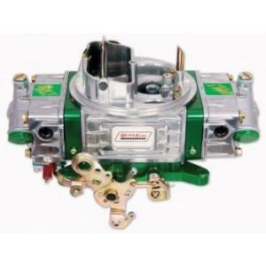 Quick Fuel Technolgy E-85 Carburetors