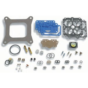 Holley Carburetor Rebuild Kits - Fast Kits