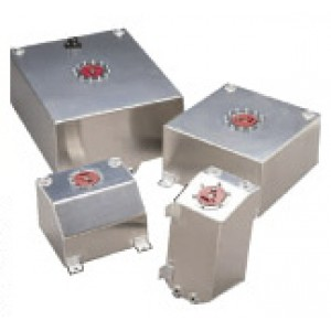 RCI Aluminum Fuel Cells