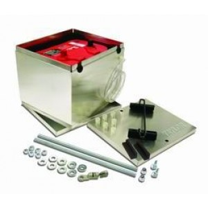 Taylor Aluminum Battery Box 200 Series