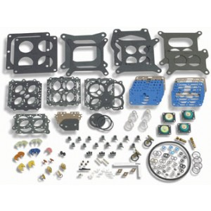Holley Carb Rebuild Kits - Trick Kit
