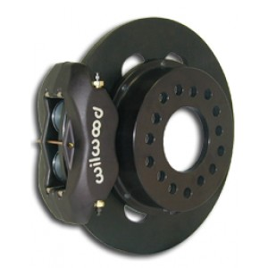 Wilwood Dynalite Rear Brake Kit