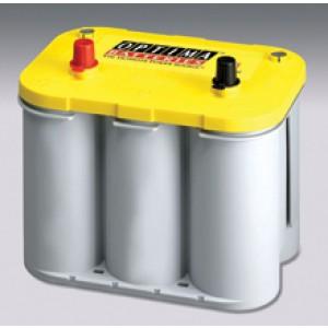 Optima Yellow Top Batteries