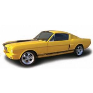 Heidts '64 1/2-'70 Mustang, '67-'70 Cougar Mustang II IFS