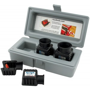 Koul Tool Hot Rod Kit 6AN To 10AN