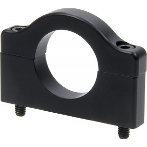 Allstar Black Aluminum Chassis Brackets (Bar Mount)