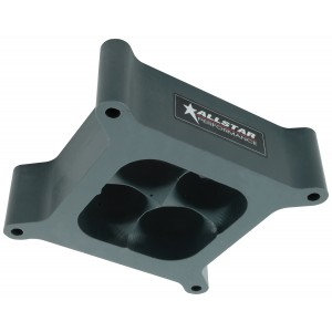 Allstar Performance Hi-Flow Carb Spacer 4150 Tapered 4 Hole 2.00""