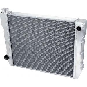 """Allstar Aluminum Radiator Ford 19"""" x 26"""""""