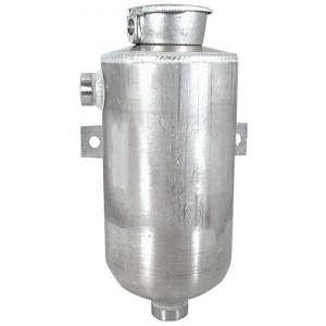 Allstar Aluminum Overflow Tanks