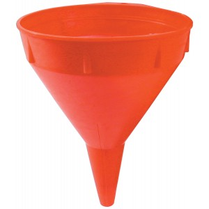 Funnel With Brass Screen 1 Pint