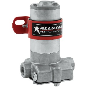 Allstar Performance Electric Fuel Pump, 250 HP Engine