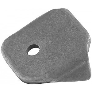Mild Steel Body Brace Tabs-ALL60014