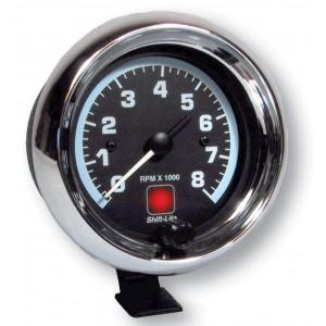 Big End 3 1/2″ Super Pro Tachometers