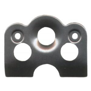 DEEZ Performance Panel Fastener Steel Weld Plates