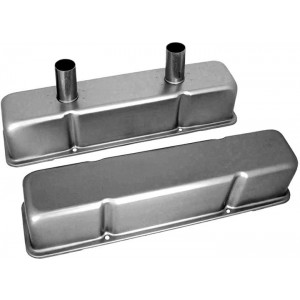 Big End Oval Track Valve Covers