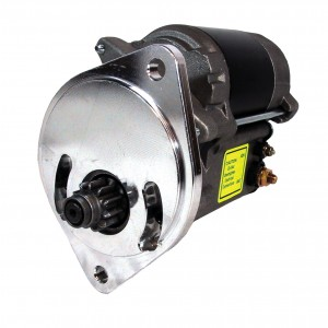Big End Ford Small block Denso Starter