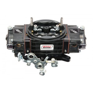Quick Fuel Technologies Black Diamond Series Carburetors