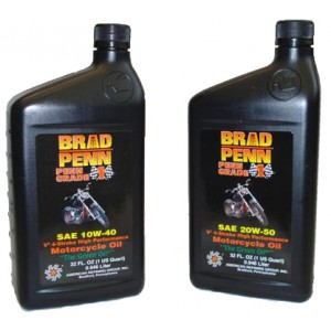 PennGrade 1 High Performance V4-Stroke Motorcycle Oil
