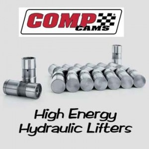 Comp Cams High Energy Hydraulic Lifters