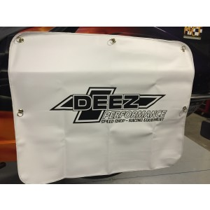 DEEZ Performance Tire Shades (Two Covers)