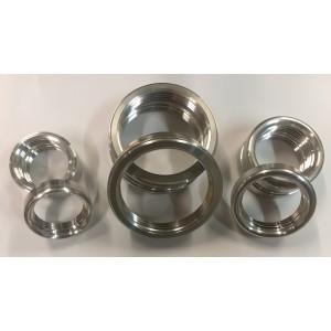 DEEZ Performance Aluminum Weld Bungs