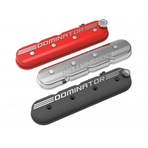Holley Tall LS Valve Covers