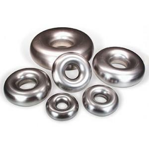 DEEZ Performance Mild Steel Donuts