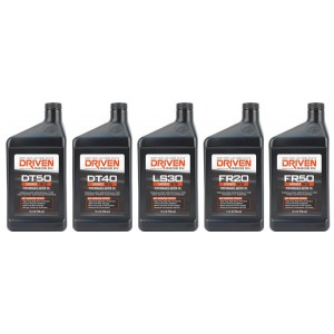 Driven Street Performance Engine Oils