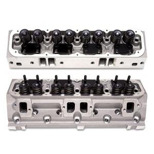 Edelbrock Performer RPM Aluminum Cylinder Heads - Chrysler Magnum