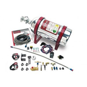 Edelbrock Sport Compact Performer X Nitrous Dry Systems