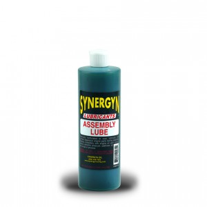 Synergyn Assembly Lube