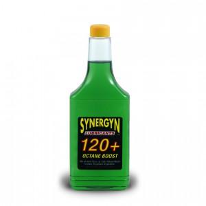 Synergyn 120+ Octane Boost