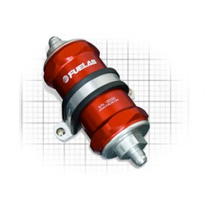 Fuelab Fuel Filters 818 Series In-Line