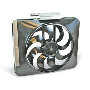 Flex-A-Lite Black Magic X-Treme Puller Fans
