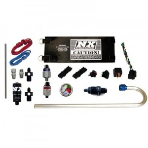 Nitrous Express GenX-2 Accessory Packages