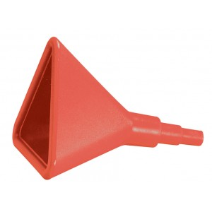 "JAZ 14"" Trianglular Funnel"