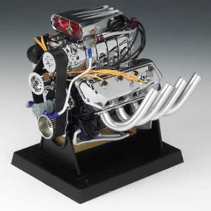 Liberty Classic 1/6 Scale Engines