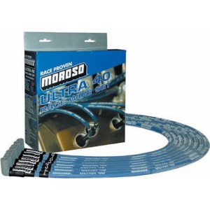 Moroso Ultra 40 Ignition Race Wire