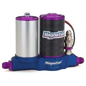 MagnaFuel QuickStar 300 Carbureted Fuel Pumps