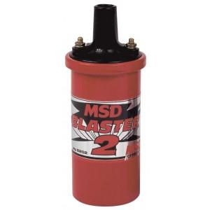 MSD Blaster Performance Coils