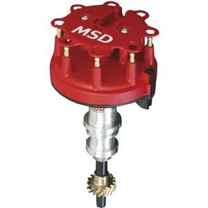 MSD Crank Trigger Distributors