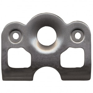 DEEZ Performance Weld Plates for Quick Turn Fasteners