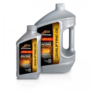 Synergyn Super Light Weight Racing Oils