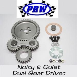 PRW Dual Gear Drives