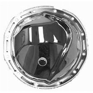 RPC Chrome or Polished Differential Covers