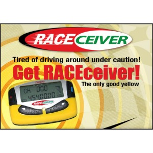 RACEceiver FD1600 Driver Scanner
