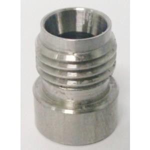 Racepak EGT Sensor weld-in bung, Stainless Steel, each