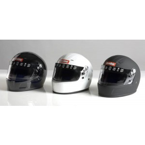 Racequip Youth Full Face SFI 24.1-2010 Helmets