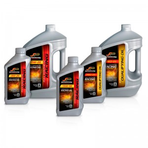Synergyn Racing Engine Oils
