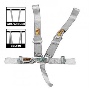 RCI Platinum Series Racing Harness